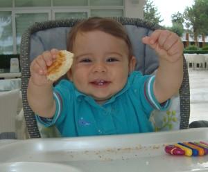 1 yaştan itibaren bebek beslenme düzeni